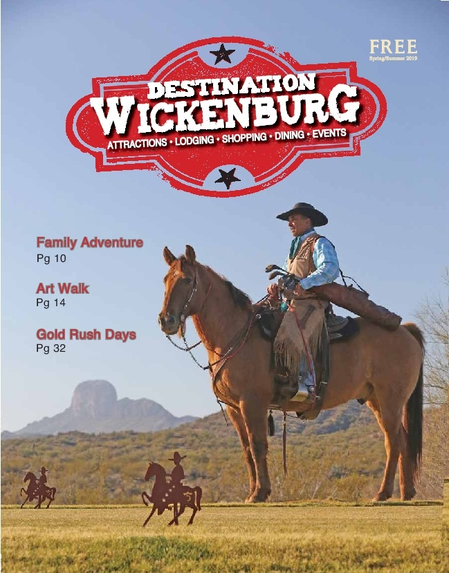 Destination Wickenburg Spring 2019