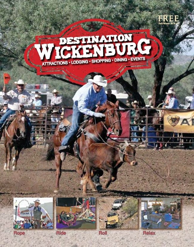 Destination Wickenburg Fall 2018