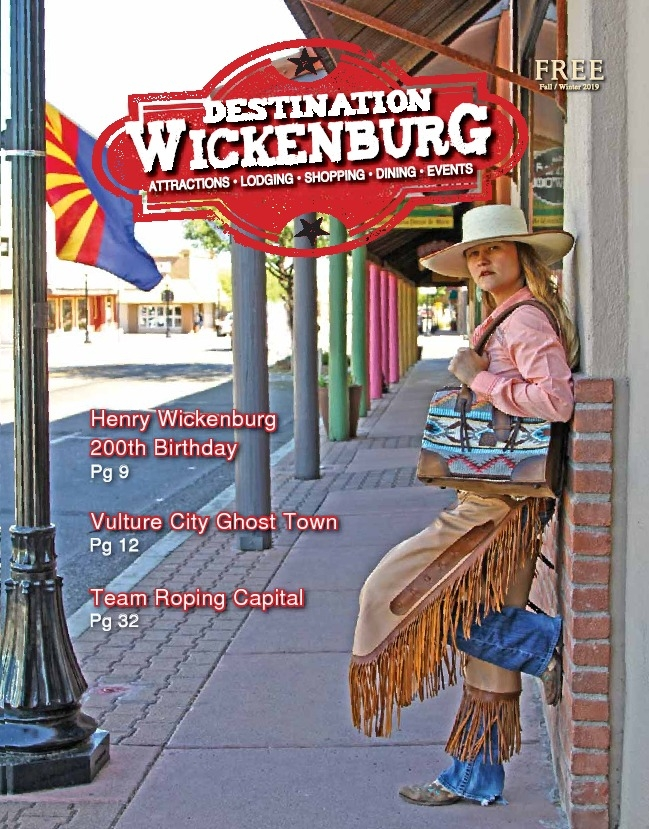 Destination Wickenburg Fall 2019