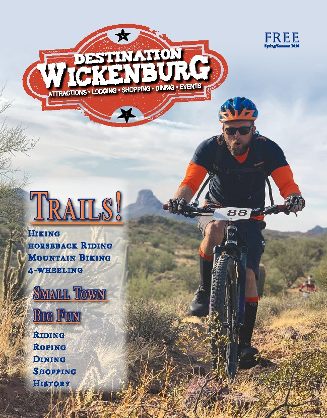 Destination Wickenburg Spring 2020